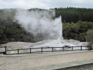 made up geyser