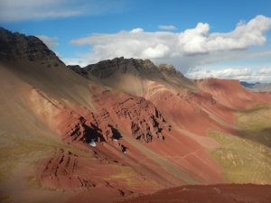 rainbow mountain 3