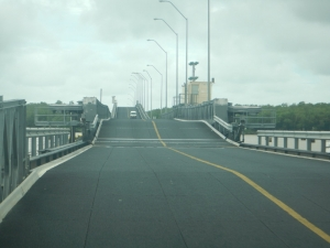 floating bridge 1