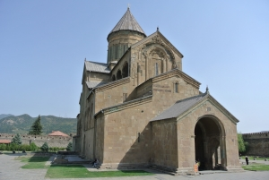 mtskheta cathedral