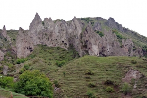 goris old city