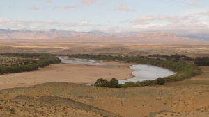 along orange river 3