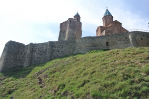 gremi church and fortress